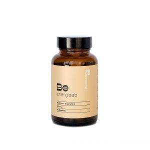 Be Energized (Booster) Mushroom Supplement Capsules